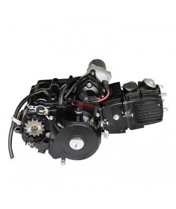 Motor kompletní ATV 125 ccm...
