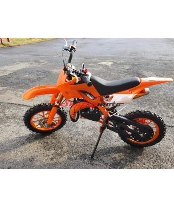 Minicross 50 ccm