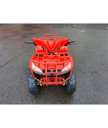 ATV 125ccm  1+zpátečka